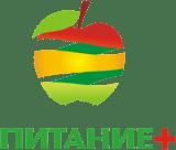 Питание логотип