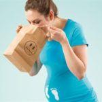 Питание при токсикозе: что едят на ранних сроках беременности?