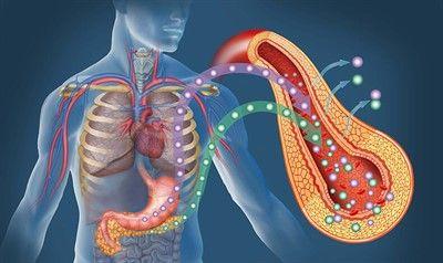 Диета при инсулинорезистентности для похудения меню