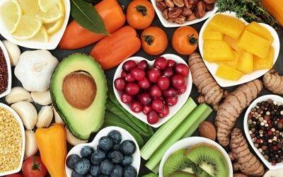 Диета при сердечно-сосудистых заболеваниях: лечебное питание при болезнях сердца с примерным меню