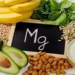 Полезные продукты для сердца, богатые калием и магнием