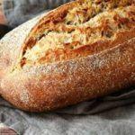 Почему изжога от хлеба?
