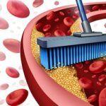 Какие продукты чистят кровь?