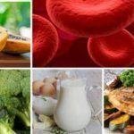 Какие продукты повышают тромбоциты в крови и снижают их уровень?