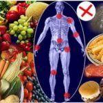 В каких продуктах содержится коллаген для суставов?