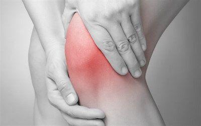 Диета при артрозе коленного сустава
