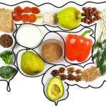 Продукты питания и диета при запорах у взрослых и пожилых людей