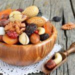 Витаминная смесь из сухофруктов для иммунитета: рецепты для повышения работоспособности организма