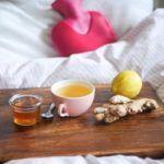 Полезные рецепты от простуды из меда, лимона и имбиря: польза чая и пропорции